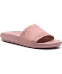 Šľapky LACOSTE - Croco Slide 119 1 Cfa 7-37CFA0003LP2 Light Pink Light Pink 12a37806885