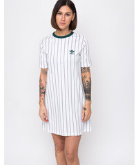 adidas Originals Tee Dress White e37f1895efd