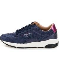 b30420b772a Pepe Jeans Dámské tenisky 1265017 tmavě modrá