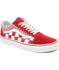 Vans Old Skool mix checker chili pepper 7b21ce914b