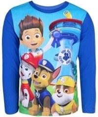 dd8baa8998 Nickelodeon Paw Patrol, Mancs Őrjárat Gyerek hosszú póló, felső királykék.  2 250 Ft