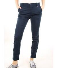 894e706054 Tommy Hilfiger dámské tmavě modré kalhoty Essential