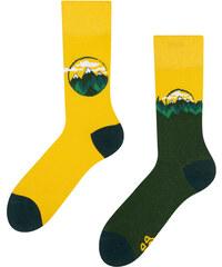 Dedoles Veselé ponožky Hory 35-38 3a8415cb46b