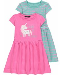 650e524a3938 Dívčí šaty GEORGE