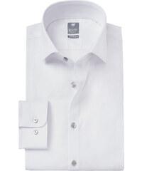 Košile Pure Extra Slim Bílá afaaf24a3b