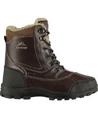 84af228f14ea Pánske vysoké zimné topánky Karrimor