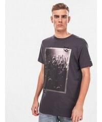 Pánské šedé triko Pepe Jeans MYERS 1d19d1fec8