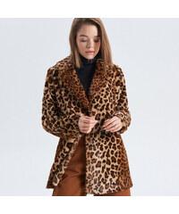 201dda5a4a Barna Női kabátok | 260 termék egy helyen - Glami.hu