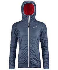 Dámska merino bunda PIZ BERNINA JACKET ORTOVOX Night Blue Veľkosti  oblečenia  XS 2a3141dcd12