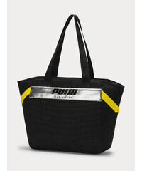 14a84fd161 Kabelka PUMA - Osfa Prime Premium Round Case 075591 01 Puma Black ...