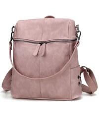9aaa1a6a4c0 Originální kabelka-batoh 2v1 ve čtyřech barvách