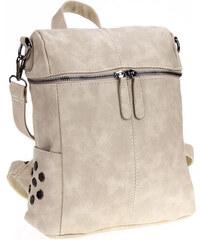 Originální kabelka-batoh 2v1 ve čtyřech barvách c4f4e2e33c