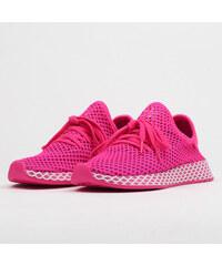 adidas Originals Deerupt Runner W shopnk   vivpnk   ftwwht edfb202f46