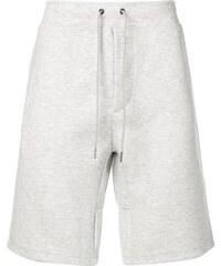 f3962c271bf Polo Ralph Lauren side logo track shorts - Grey