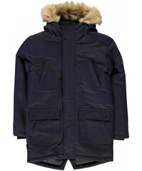 Dětská lyžařská bunda Spyder Leader černá - Glami.cz 825f4699e2f