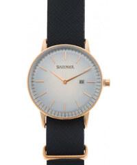Luxusní retro švýcarské značkové hodinky Grovana TRADITIONAL ... a8d1c5edde