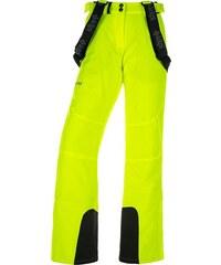 6c12cd78e870 Dámske zimné lyžiarske nohavice KILPI ELARE-W Žltá 19