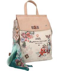 Anekke Jane batůžek s klopou 17436d390f