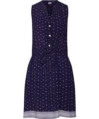 GAP Košilové šaty námořnická modř   bílá 6079d344da4