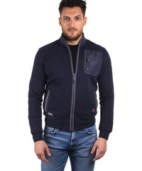 Pánská mikina Pepe Jeans WHEELS L 16ebb735c9