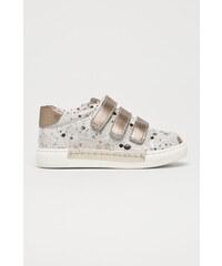 Zlaté dětské boty - Glami.cz e4611be286