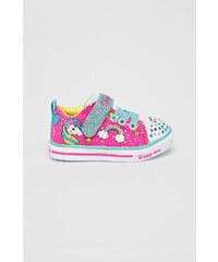 Detské oblečenie a obuv Skechers  605c17174f2