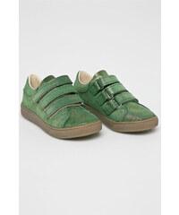 Zelené dětské boty - Glami.cz 0f069fd26f