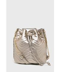 b1323781c5 Zlaté Dámske kabelky a tašky