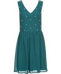 795a973d3c65 bonprix Večerní šaty s perličkami
