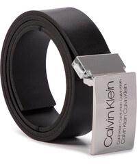 Férfi öv CALVIN KLEIN - 3.5Cm Industrial Plaque Belt K50K504492 85 001 9015078d43