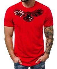 902fe5b04d Piros Férfi pólók és atlétatrikók   2.440 termék egy helyen - Glami.hu