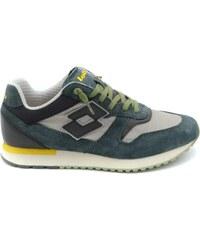 Barevné pánské boty  8feba24ceb