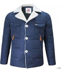 Lee Cooper 2 Zip Bubble Jacket Mens - Glami.hu c965400d09