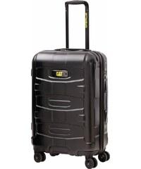 9be823ea5b4 CAT Tank Cargo polykarbonátový cestovní kufr TSA 68 cm 60 l