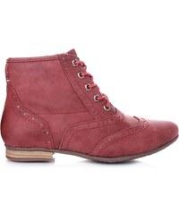 c82fce04cfd Michelle Galli Dámské kotníkové boty 6060R