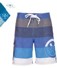 50d788ed14290 Chiemsee Pánské koupací šortky Ingolf Block Blue