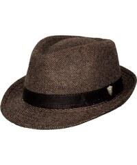 Pánský klobouk Dorfman Pacific Blend Fedora 3930c6d4c5