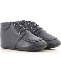 5b4f577a05 Gucci Kojenecké boty pro kluky Ve výprodeji