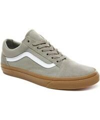 17078c1cec4 Pánské boty Vans Old Skool LAUREL OAK GUM 36
