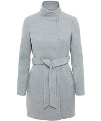 VERO MODA Přechodný kabát  Ava Cala  světle šedá f86a71520ac