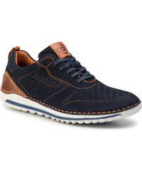 7aed7520b29 Sneakersy BUGATTI - 321-71202-1500-4100 Dark Blue