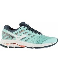 boty Mizuno Wave Equate 3 dámské Running Shoes Blue White 0e551a7836
