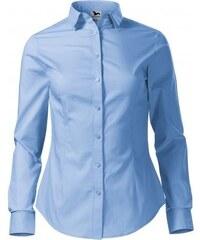 b65ed132e015 Adler Dámska košeľa s dlhým rukávom Style
