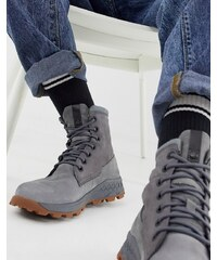 Timberland Icon 6-Inch Premium Boot Helcolor Gri A1TWR-BLK - Glami.ro 7ffec242682