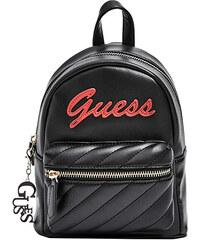 b377f6a47b Guess Dámský batoh Factory Women`s Feliz Logo Convertible Mini Backpack  Black