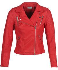 Bőr Női dzsekik és kabátok  d10e8c447b