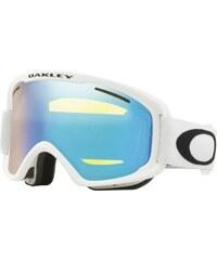 Oakley OO7066 57 O FRAME 2.0 XM MATTE WHITE HI YELLOW IRIDIUM   DARK GREY  síszemüveg 67e59ee563