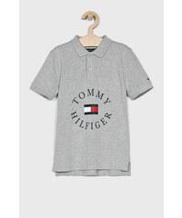 8f82b99732 Tommy Hilfiger - Detské polo tričko 128-176 cm