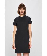 d0db7d24e45c Calvin Klein dámské černé šaty Doll - Glami.sk