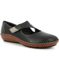 Rieker női bőr félcipő ab10ecf81e
